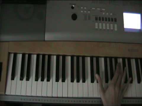 How To Play Apologize By One Republic On Piano Part 2