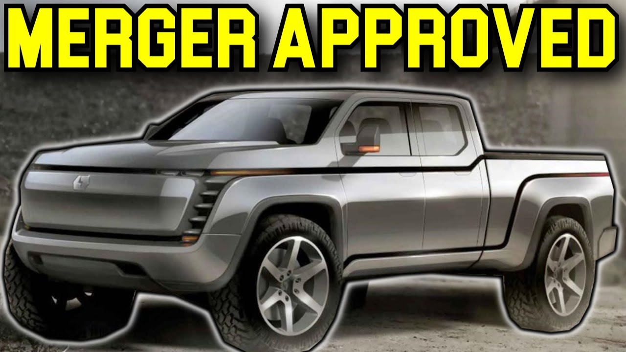 Lordstown Motors Merger Approved! RIDE Stock Analysis DPHC vs Tesla, Hummer, Rivian, Ford F-150