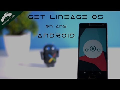 Install Lineage OS On Any Android Device (Step By Step Tutorial)