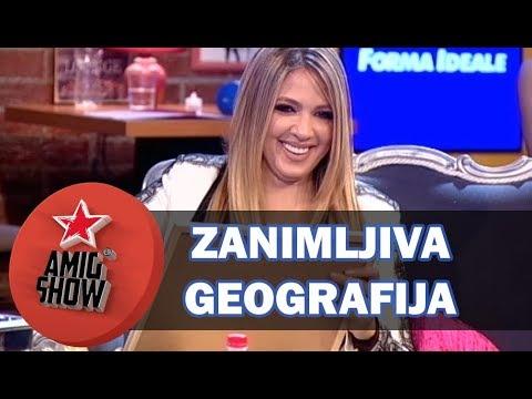Zanimljiva geografija - Ami G Show S11 - E18
