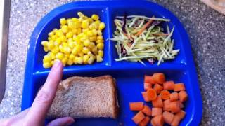 Toddler: What's For Lunch #1 Thumbnail