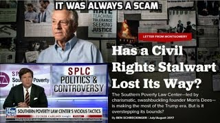 The De-Platforming SOUTHERN POVERTY LAW CENTER is COLLAPSING!!! thumbnail