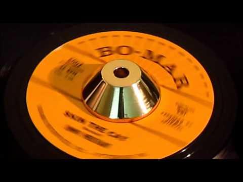 Jimmy Merchant - Skin The Cat - Bo Mar: 5002