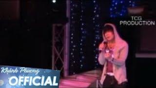 Xin Lỗi Em Yêu - Khánh Phương (MV OFFICIAL) | Ca khúc đầy nước mắt một thời của thế hệ 9x