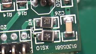 Сварочный инвертор Кентавр 250 құлағаннан кейін. Салдары, жөндеу