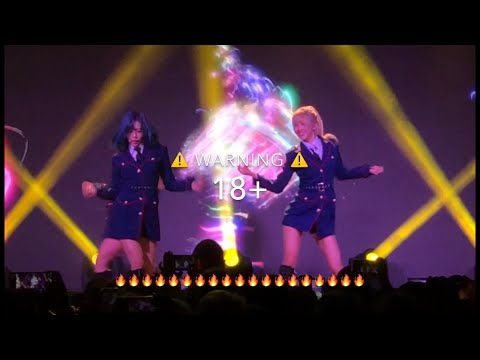 Dreamcatcher Concert (gay) Highlights | Chicago 2019