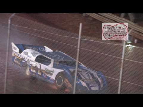 Rome Speedway 6/28/15 Crate Feature!