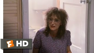 Heartburn (6/8) Movie CLIP - You Just Threw it in the Drawer (1986) HD
