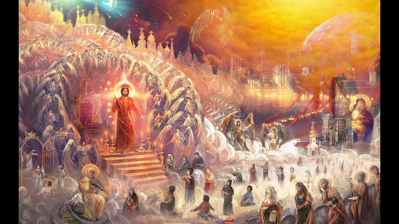 Before The Second Coming of Christ, These 5 Things Will Happen