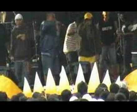 Ghetto Rude - Tanpa Batas ft. Saykoji, Mali (2005)