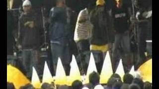 Gambar cover Ghetto Rude - Tanpa Batas ft. Saykoji, Mali (2005)
