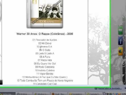 Download cd O Rappa 1