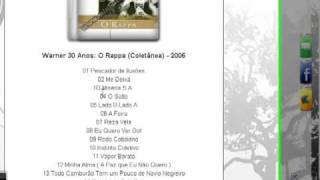 Download cd O Rappa 1