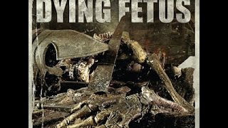Watch Dying Fetus Unchallenged Hate video