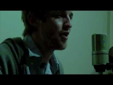 "Justin Reid Remix - ""Bleed"" (Hot Chelle Rae) Cover"
