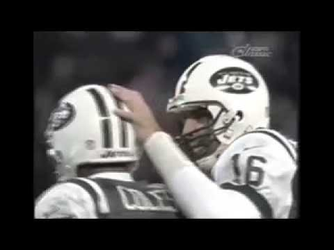 Monday Night Miracle - Dolphins vs. Jets (2000)