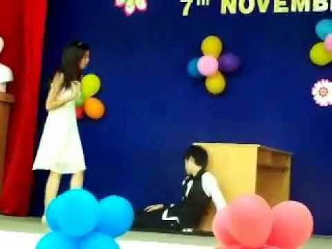 Talent Show: Romeo and Juliet 2