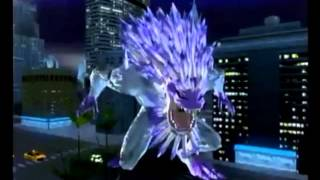 Godzilla Unleashed: All Monster Intros
