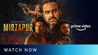 MIRZAPUR 2 | Watch Now | Pankaj Tripathi, Ali Fazal, Divyenndu | Amazon Original