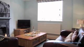 Bawdsey, Teachers House (Sleeps 4) - Best of Suffolk