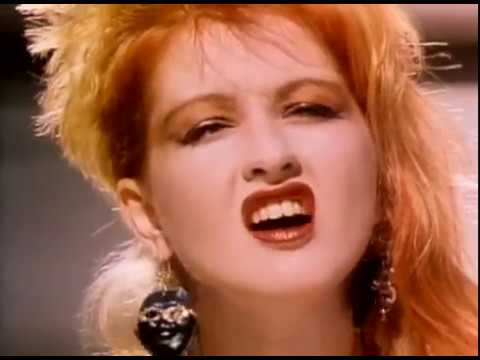 Best of 1983 music (80's) - Pop Icons