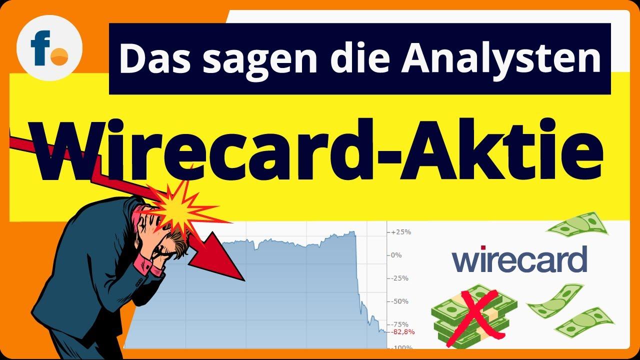 Ist die Wirecard-Aktie noch zu retten? Das sagen Analysten