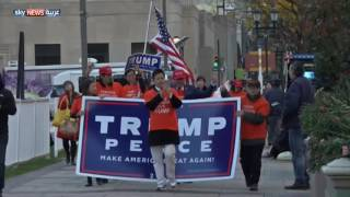 صخب الانتخابات يعكر هدوء الريف الأميركي