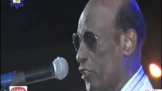 الموسيقار محمد الامين ... اشتياق ... 24 يناير 2018