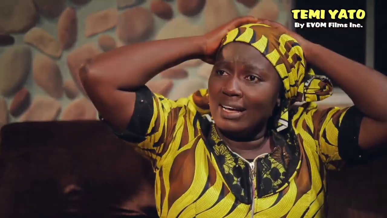 Download Trailer - TEMI YATO    My Case is Different (Subtitled in English)    Written by 'Shola Mike Agboola