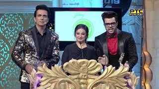 Maniesh Paul | Rising Punjabi Entertainers Of The Year Award | PTC Punjabi Film Awards 2019 (7/14) thumbnail