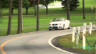 BMW 135i Coupe and Convertible 2011 Videos