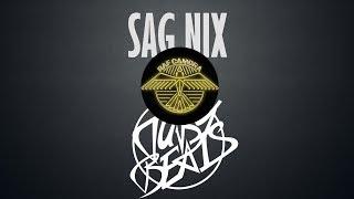 Raf Camora - Sag Nix INSTRUMENTAL (reprod. Tuby Beats)