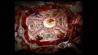 J.S. Bach — Suite No.3 in D BWV 1068 — II, Air. Sir Neville Marriner. Katedra Gnieźnieńska