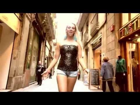 Melissa van de Vin - Avanti (videoclip)