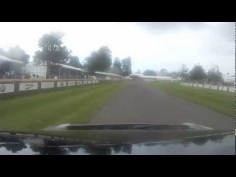 GTA Spano Engine Sound Top Speed Wet Track Goodwood Festival of Speed Commercial Carjam TV HD