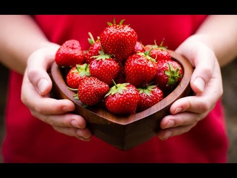 Strawberries - Seven Tasty Facts