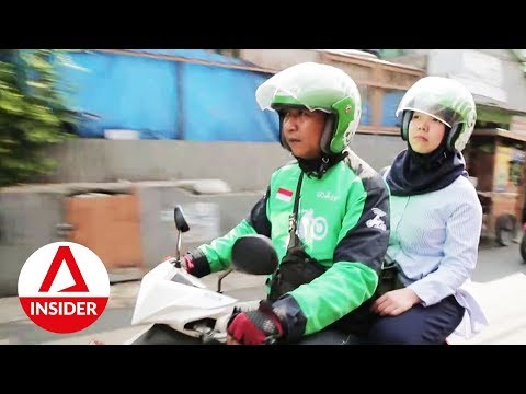 Ride Share Gig Gets Rough For Riders & Drivers | Why It Matters | CNA Insider