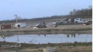 Double Deuce Karting Media/Caesars Creek Speedway Clone Heavy Heat 1B