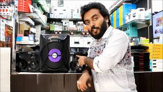 Intex IT-Rider 4.1 Bluetooth | Unboxing | Sound TEST | Review