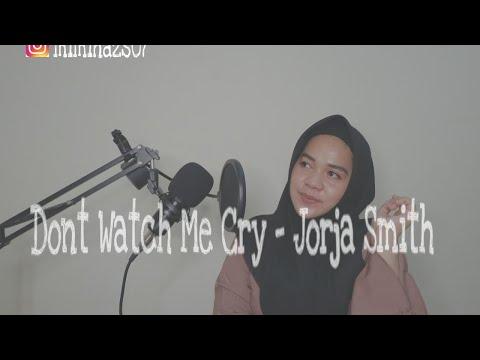 Jorja Smith - Dont Watch Me Cry | Mimin Azis [Live Cover]