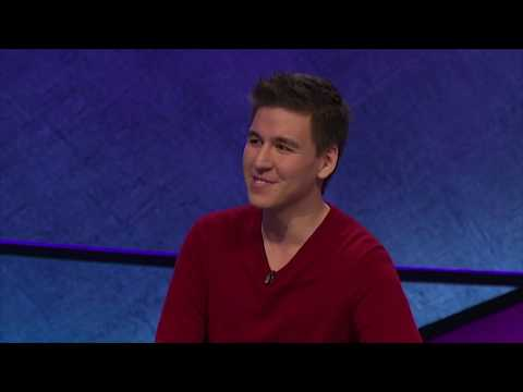 Naperville North Alum captures his 11th straight win on Jeopardy!  (via ABC-7 Chicago​)