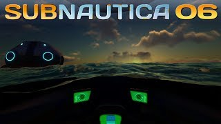 Subnautica #006 | Seemotte & Reparatur Tool | Gameplay German Deutsch thumbnail