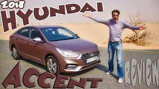 2018 Hyundai Accent review - it