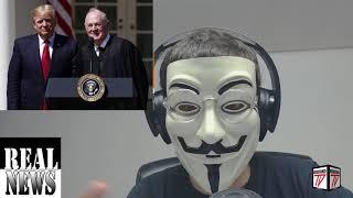 BOMBAZO: Los iluminatis Expulsan a Jueces de la Corte Suprema que les lleven la contraria