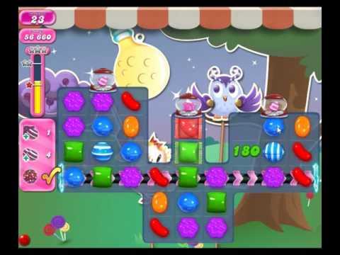 Candy Crush Saga Level 2350 - NO BOOSTERS