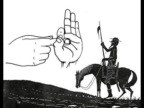 Don Quijote ve Prono Star