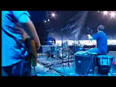 Tortoise - Live at Werchter [full set]