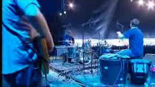 Tortoise - Live at Werchter [full set]