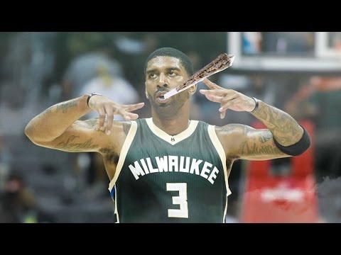 2016 NBA FREE AGENCY OJ MAYO BANNED! DWYANE WADE LEAVING MIAMI HEAT? AL JEFFERSON TO INDIANA PACERS!