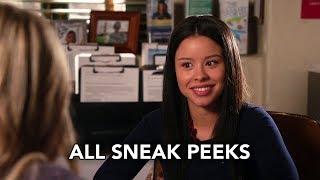 """The Fosters 5x16 All Sneak Peeks """"Giving up the Ghost"""" (HD) Season 5 Episode 16 All Sneak Peeks"""